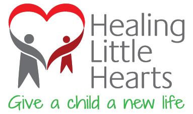 Healing litte hearts