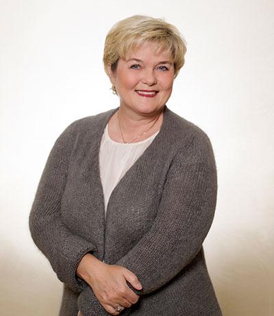 Jannie Hestehave